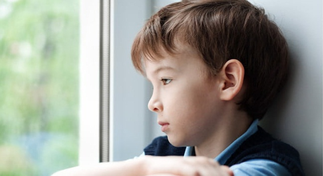 Ngoại tình ảnh hưởng đến tâm lý trẻ