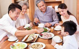 Cách giữ gìn gia đình hạnh phúc