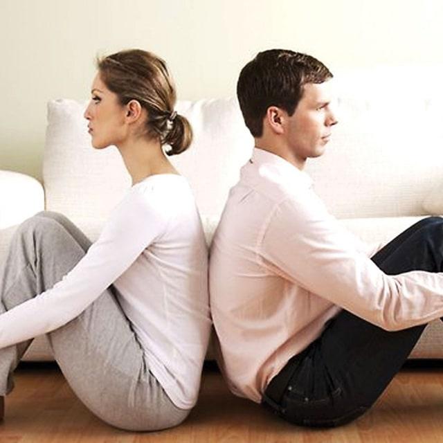 Nguyên nhân chồng ngoại tình