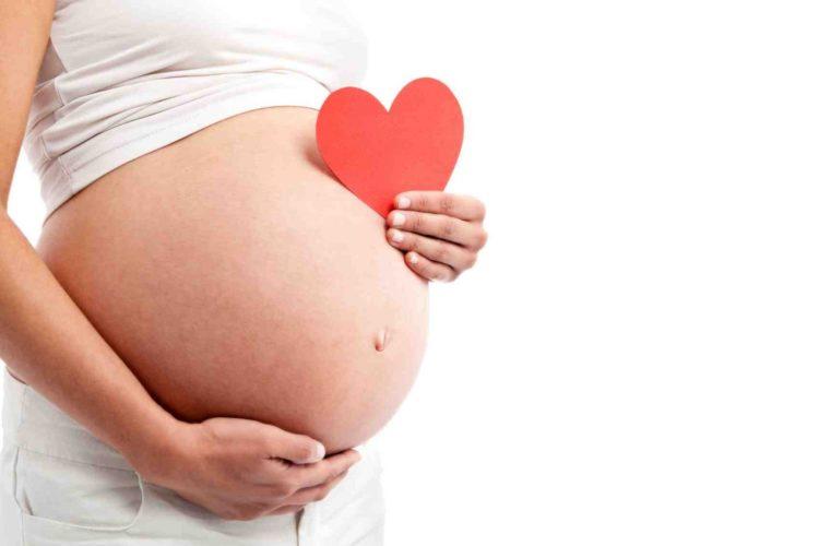 Phát hiện chồng ngoại tình khi vợ mang thai