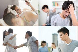 Tâm lý phụ nữ ngoại tình