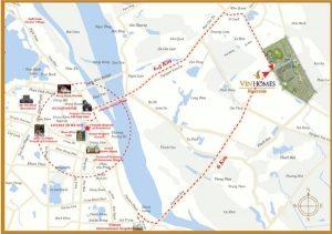 Dịch vụ thám tử Vinhomes Riverside Việt Hưng