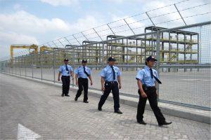 Dịch vụ bảo vệ an ninh tại Hà Nội- tpHCM