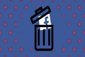 Dịch vụ xóa rip nick Facebook cho trang