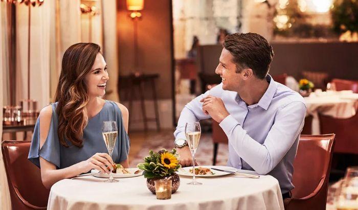 Dấu hiệu người đàn ông có vợ thích bạn