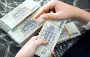 Dịch vụ điều tra thu nhập mức lương